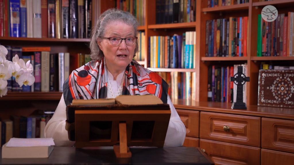 Exploring the Gospel of John   Frances Hogan 38